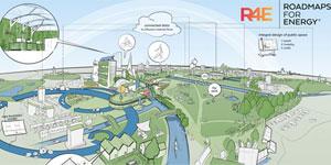 Proyecto 'Hojas de ruta para la energía'. Diseñando la ciudad que necesitamos