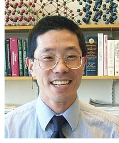 Yet-Ming Chiang, fundador de A 123 Systems y de 24 M