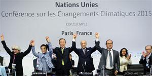 COP 21: Cómo las ciudades pueden dar respuesta a los retos del desarrollo sostenible