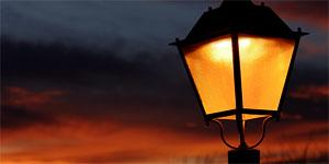 Luz y datos – la iluminación inteligente en alumbrado público