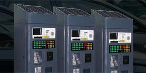 Sistema de Aparcamiento Regulado Automático (SARA)
