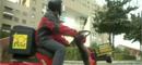 Vídeo de presentación de la moto eléctrica Oxygen CargoScooter