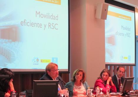 Manel Villalante i LLaurado, director general de Transporte Terrestre de Ministerio de Fomento