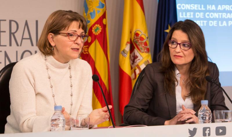 Impulsar las Tecnologías de la Información y de las Comunicaciones (TIC) y la digitalización en toda la Comunidad Valenciana es el objetivo del Plan Estratégico aprobado por la Generalitat.