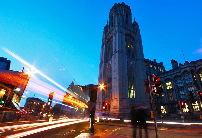 Bristol es la segunda ciudad inteligente más desarrollada del Reino Unido según el informe 'UK Smart City Index'