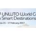 La OMT anuncia el I Congreso Mundial de Destinos Inteligentes