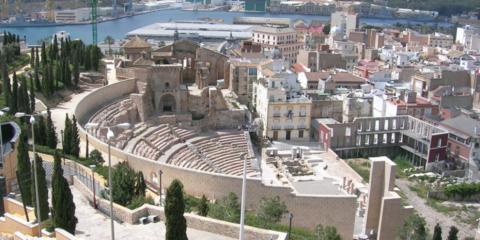 Implantación del e-Gobierno en el Ayuntamiento de Cartagena como base para el desarrollo de la ciudad
