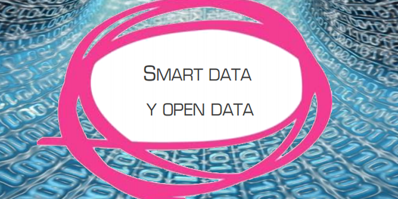 La aplicación de Big Data y Open Data al sector del turismo se analiza en este ebook