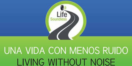 El proyecto LIFE Soundless se desarrollará en fase de pruebas en dos carreteras de Sevilla para reducir la contaminación acústica del tráfico rodado en Andalucía.