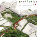 La votación ciudadana de Madrid ha elegido su proyecto de remodelación de Plaza de España