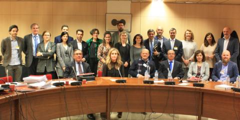 El III Congreso Ciudades Inteligentes publica su programa para los días 26 y 27 de abril en Madrid