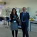 Acuerdo para divulgar la iniciativa Climate KIC en el ecosistema de innovación de Galicia