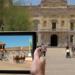 La App de realidad virtual sobre el Patrimonio Histórico de Tarragona supera las 150.000 descargas