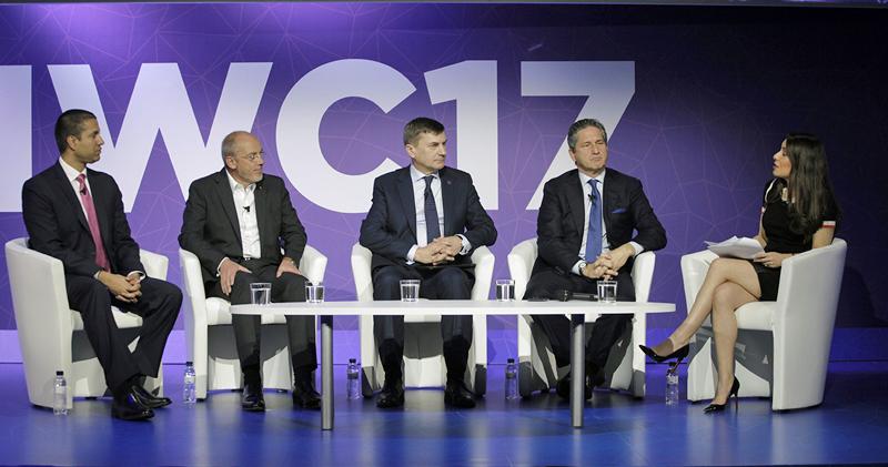 Todos los expertos que se dieron cita en Barcelona, coinciden la importancia de la red móvil 5G para la aplicación de nuevos servicios a partir de la tecnología y de la repercusión económica que tendrá.