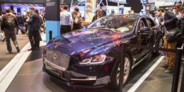 El coche conectado y autónomo, protagonista del Mobile World Congress 2017