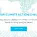 El desafío 'Datos para la Acción Climática' buscan científicos Big Data con buenas propuestas