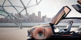 Carsharing, coche eléctrico y sin conductor darán un giro radical a la Movilidad Urbana