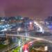 Liubliana monitoriza la calidad del aire de un centro de negocios y comercio de la ciudad