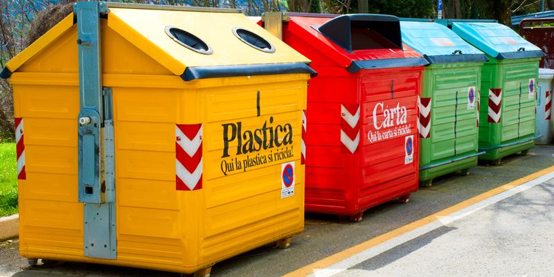 El municipio de Mataró ha implantado la plataforma de Rosmiman para la gestión inteligente de sus residuos a través de la georreferenciación.