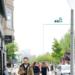 Puntos de luz urbanos con conectividad de banda ancha LTE 4G