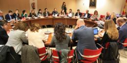 III Congreso Ciudades Inteligentes, 2ª Reunión Comité Técnico