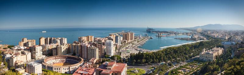 Málaga es una de las tres ciudades en las que se desarrollan los pilotos de validación de resultados de la plataforma SMART-FI.