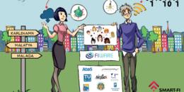 SMART-FI aplica los Datos Abiertos a los servicios de la Ciudad Inteligente