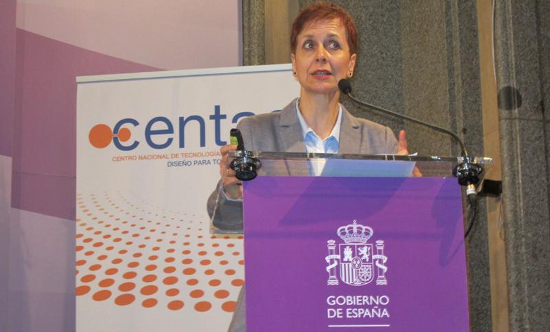 El informe elaborado por la gerente de proyectos de CENTAC pretende ser una herramienta y guía tanto para las administraciones licitadoras como para las empresas privadas.