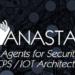 Anastacia, el proyecto de Horizonte 2020 sobre seguridad en los servicios de IoT
