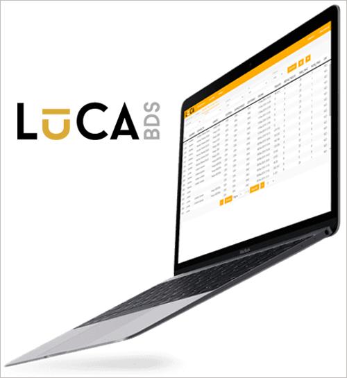 LUCA BDS, la herramienta de inteligencia de negocio de CIC Consulting Informático.