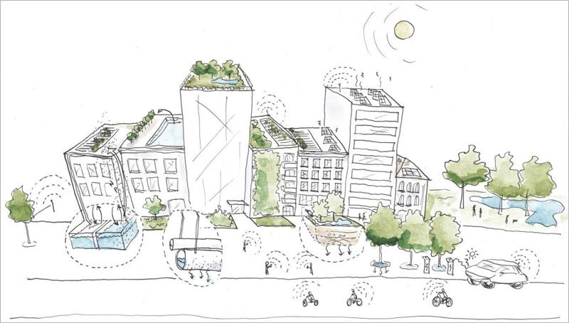 El informe apuesta por convertir las ciudades en laboratorios vivos en los que probar las medidas elegidas por todos los sectores de la sociedad a partir de la visión de ciudad inteligente que han decidido adoptar.