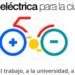 La iniciativa Muévete #PorElClima facilita descuentos para comprar bicicletas eléctricas