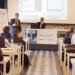 Murcia muestra su Estrategia Local del Vehículo Eléctrico en la asamblea de Eneragen