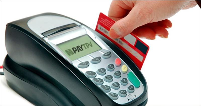 El sistema funciona a través del pago con tarjeta  y supone un cambio dentro de la banca online,
