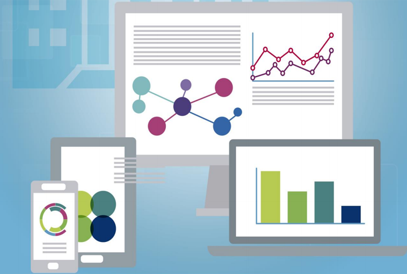 El estudio de ONTSI también analiza la reutilización de datos de fuentes privadas, que generó un volumen de negocio de entre 1.550 y 1.750 millones de euros, el doble que los datos públicos.