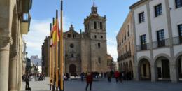 Villanueva de la Serena lleva a la realidad su proyecto Smart City