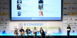 III Congreso Ciudades Inteligentes