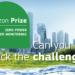 La Comisión Europea publica las bases del Premio Horizonte de Monitorización de Agua Cero Energía