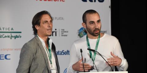 Metodología y tecnologías de la participación para el diseño de un edificio de cohousing en Madrid, Entrepatios