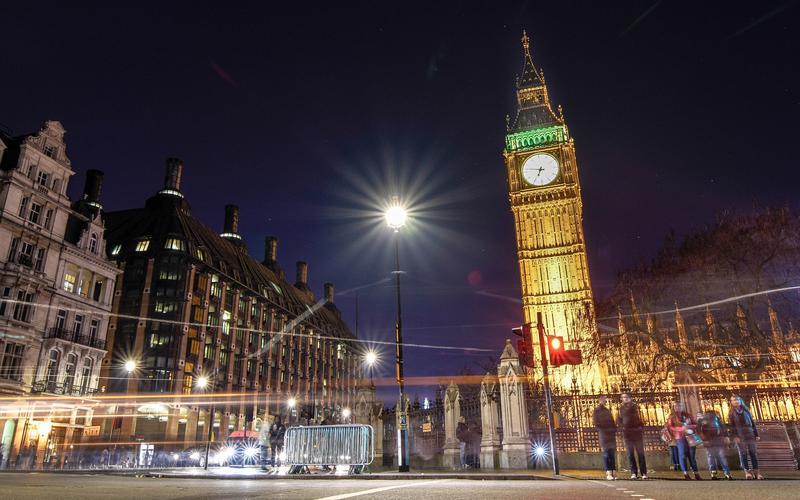 Londres ocupa la segunda posición en el Índice IESE Cities y Motion.
