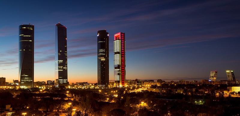 Madrid es la primera ciudad española que se asoma al ranking Cities in Motion y destaca en la dimensión de movilidad y transporte con la sexta posición.