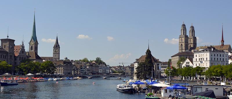 Zúrich presenta los mejores resultados en medioambiente, una variable liderada por ciudades europeas dentro de este índice.