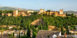 Hacer del Albaicín un destino accesible e inteligente con 'Granada Human Smart City'