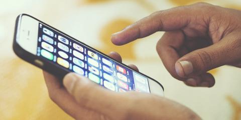 App's de Ciudadano: la ciudad en la palma de la mano