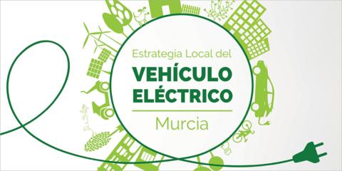 Estrategia Local del Vehículo Eléctrico del Municipio de Murcia