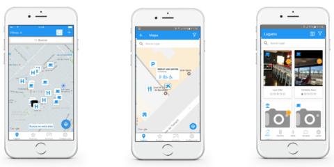Mapp4All: Un mapa para todos