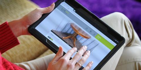 Revive: plataforma digital para la reutilización de objetos en Puntos Limpios