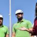 La Laguna licita su alumbrado público junto a la elaboración del proyecto de Ciudad Inteligente