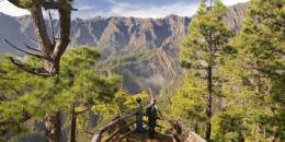 La Palma Smart Island, gestión inteligente ante fenómenos naturales