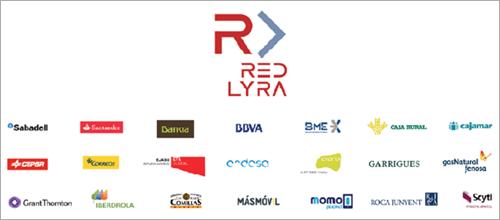 Red Lyra es una plataforma formada por empresas innovadoras para impulsar la tecnología blockchain.